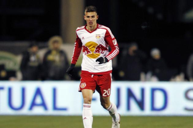 Chelsea Transfer News: Matt Miazga Medical, Latest Alexandre Pato, Blues Rumours