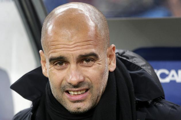 Pep Guardiola 'Mutiny' Reported at Bayern Munich Amid Premier League Rumours