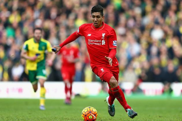 Liverpool Transfer News: Roberto Firmino Plan Urged by Ronaldinho, Fresh Rumours