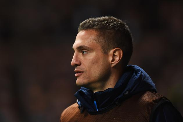 Nemanja Vidic Announces Retirement from Football: Latest Details and Reaction