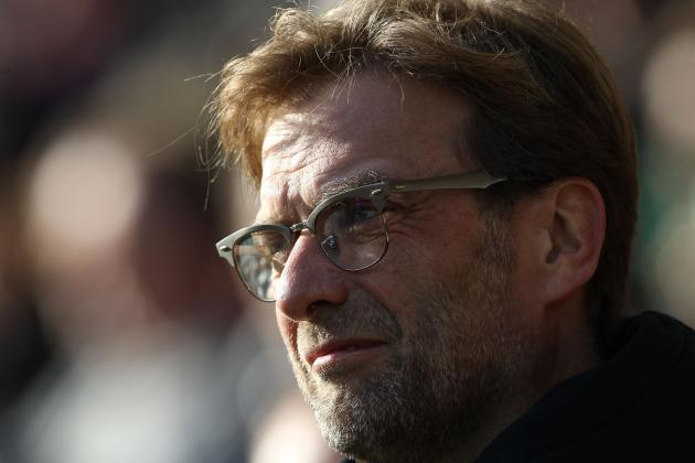 Liverpool vs. West Ham: Key Comments from Jurgen Klopp's FA Cup Press Conference