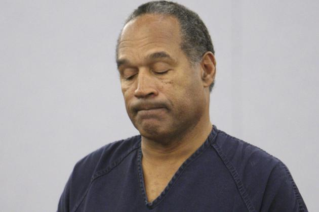 Dr. Bennet Omalu Believes O.J. Simpson Has CTE