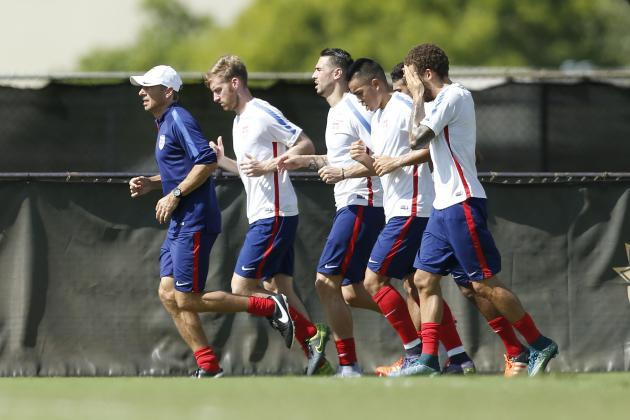 USA vs. Iceland: Date, Time, TV Info and Live Stream for Friendly