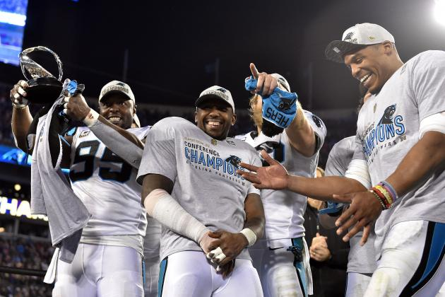 Super Bowl Odds 2016: Prop Picks, Spread Projections for Panthers vs. Broncos