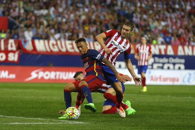 La Liga Fixtures 2016: Schedule, Live Stream and Week 22 Predictions