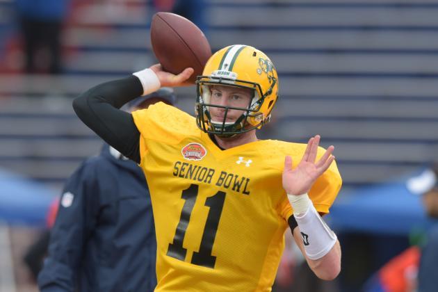 2016 NFL Draft: Matt Miller's Scouting Notebook for Senior Bowl Week