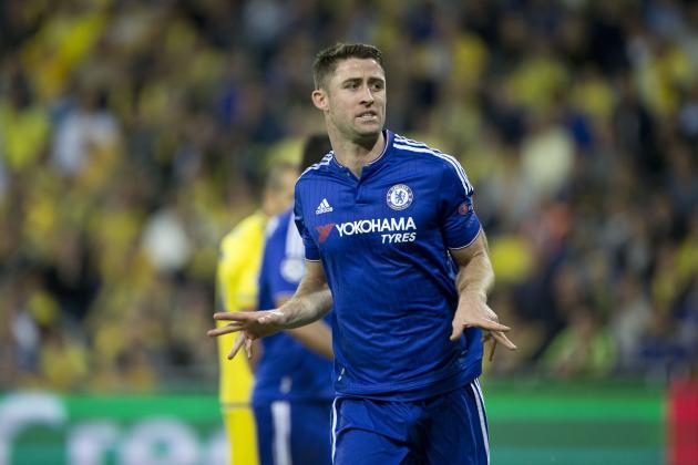 Chelsea Transfer News: Roma Eye Gary Cahill, Latest Patrick Bamford Rumours