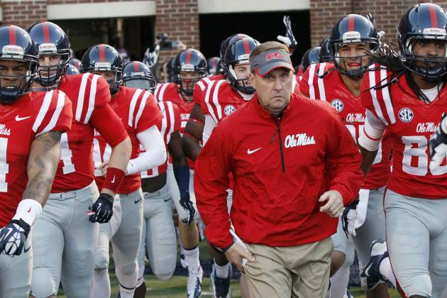 Ole Miss Reportedly Receives Notice of Allegations from NCAA: Details, Reaction