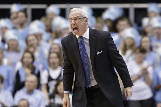 Roy Williams Criticizes ESPN's College Basketball Coverage