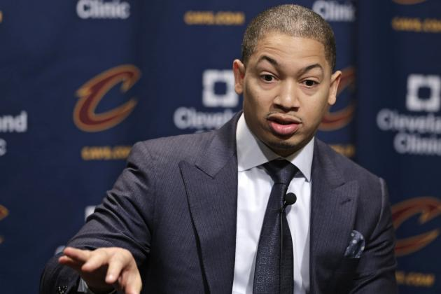 Tyronn Lue Comments on Kevin Love Being Snubbed from NBA All-Star Game