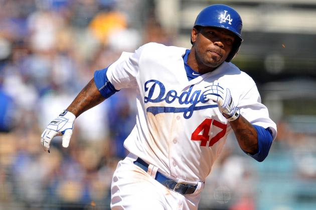 Dodgers Tighten Grip on NL West with Howie Kendrick Signing