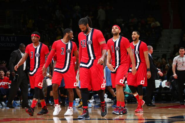 Wizards Held Players-Only Meeting After January Slump: Latest Details, Comments