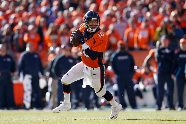 Super Bowl 2016: Date, Point Spread and Prop Odds for Panthers vs. Broncos