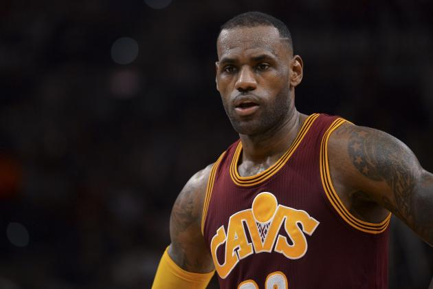 LeBron James Becomes Youngest Player in NBA History to Score 26K Points