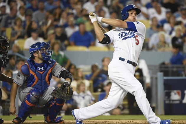 Corey Seager, Byron Buxton Headline MLB Network's 2016 Top 100 Prospects