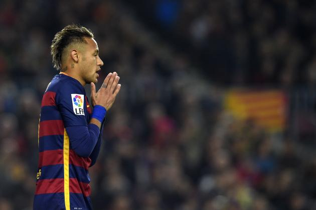Neymar Slams Cope Journalist Manolo Lama over Madrid Dinner Claims