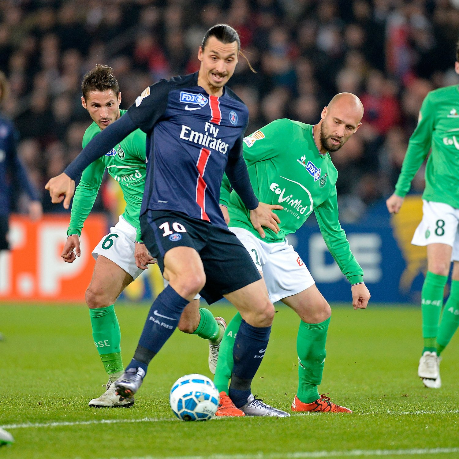saint etienne vs psg team news predicted lineups live stream and tv info bleacher report. Black Bedroom Furniture Sets. Home Design Ideas