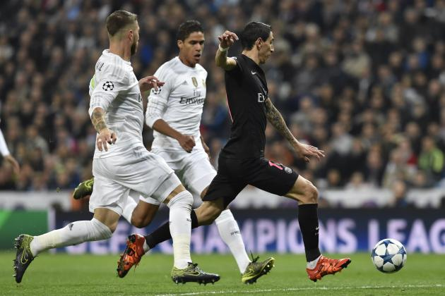 Real Madrid Desperately Need Continuity in Defence with Testing Run Looming
