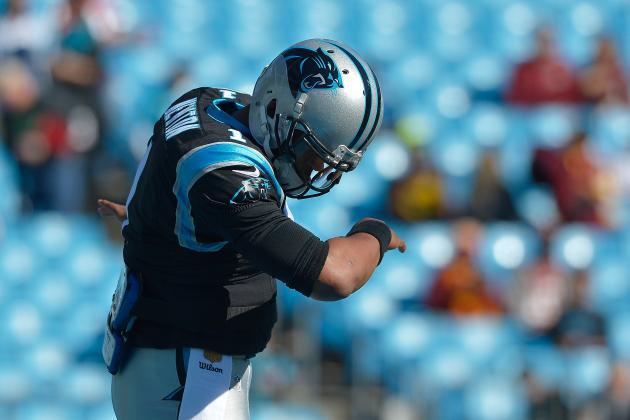 NFL Super Bowl Week Hangover: Cam Newton vs. Peyton Manning vs. America