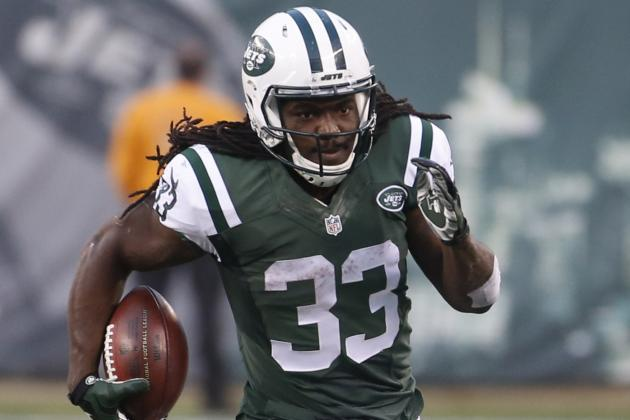 Chris Ivory: Latest News, Rumors, Speculation Surrounding Free-Agent RB