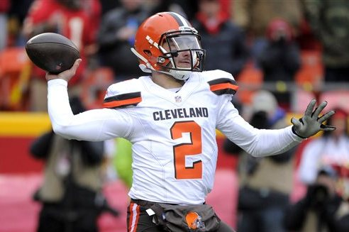Johnny Manziel in Reported Incident with Ex-Girlfriend: Latest Details, Comments