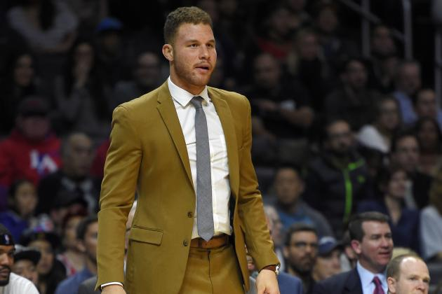 Doc Rivers Comments on Blake Griffin's Incident with Clippers Equipment Manager