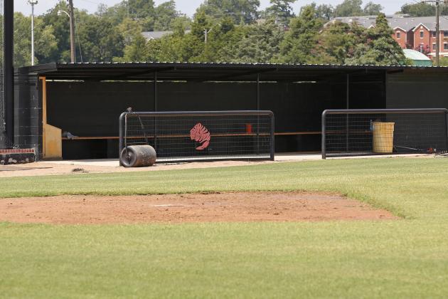 High School Baseball Team in Dallas Had Fight Club in Batting Cages