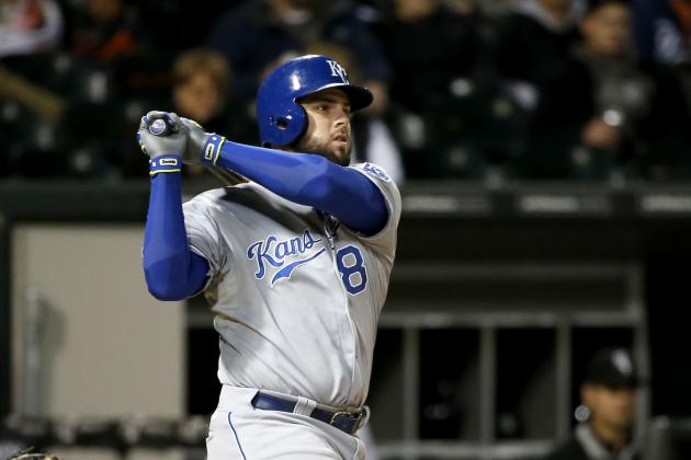Mike Moustakas, Royals Agree on New Contract: Latest Details, Reaction