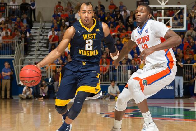 Florida vs. West Virginia: Score, Highlights, Reaction from 2016 Regular Season
