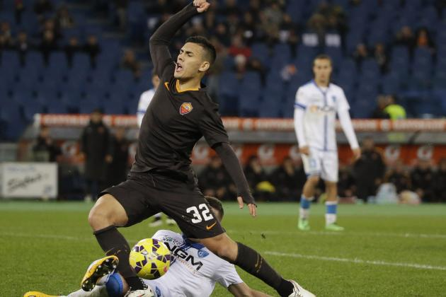 Liverpool Transfer News: Latest Leandro Paredes and Alex Teixeira Rumours