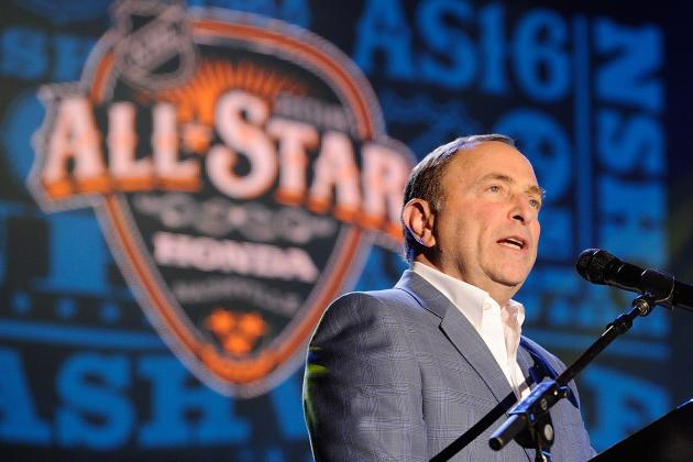 2017 NHL All-Star Game Will Be Played in Los Angeles: Latest Details, Reaction