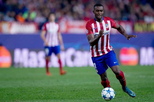 Chelsea Transfer News: Latest on Jackson Martinez and Gary Cahill Rumours