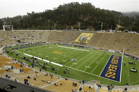 Cal Acknowledges Liability in 2014 Death of Football Player Ted Agu