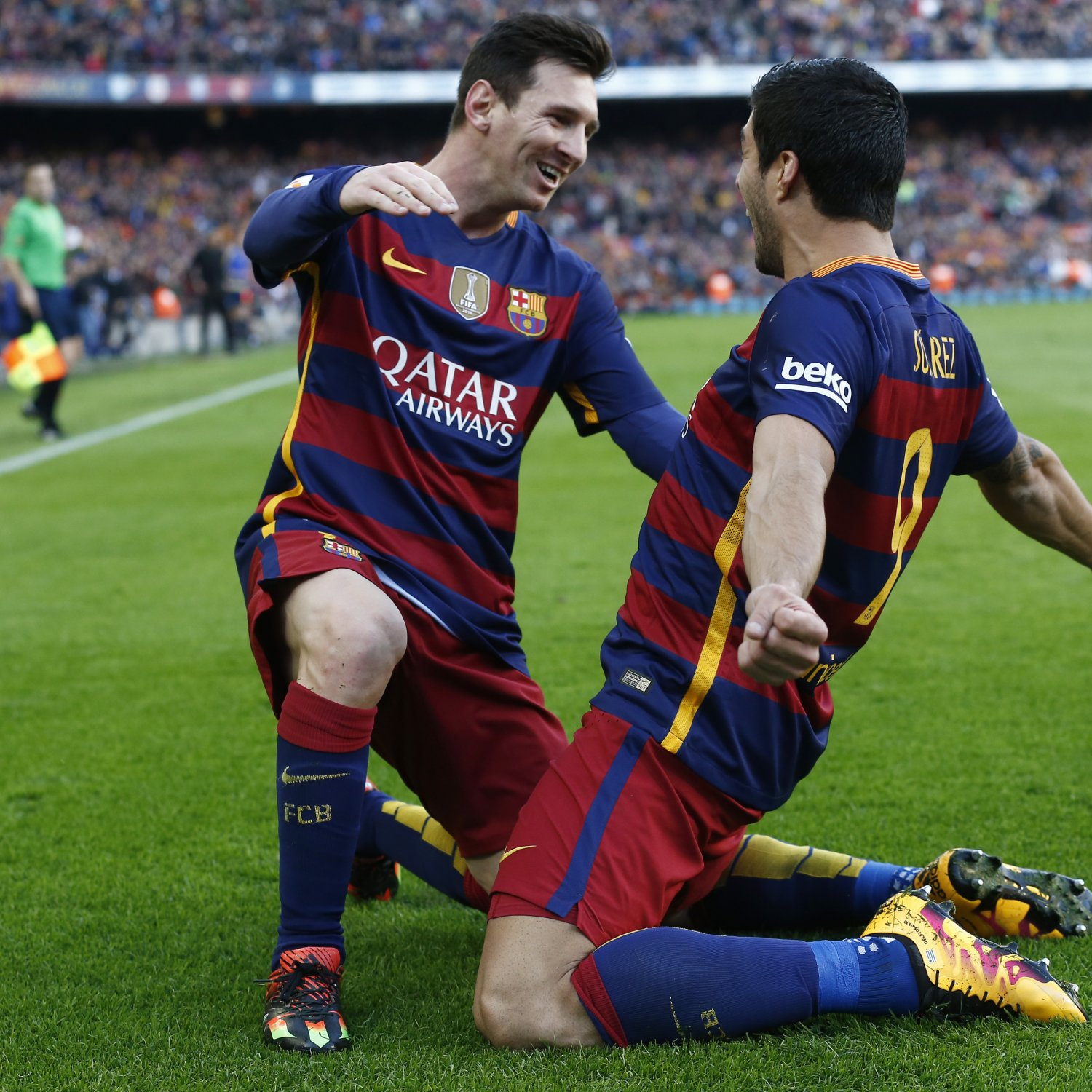 La liga table 2016 latest standings following saturday 39 s week 22 results bleacher report - La liga latest results and table ...