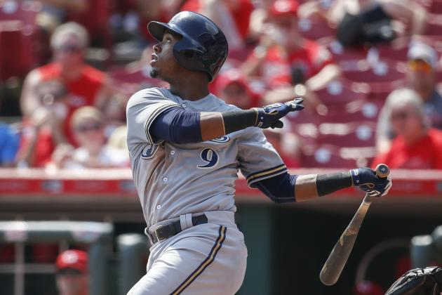 Jean Segura to Diamondbacks in 5-Player Trade: Latest Details and Reaction