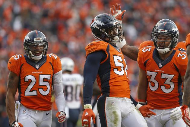 Super Bowl Odds 2016: Betting Lines, Over/Under, Props for Panthers vs. Broncos