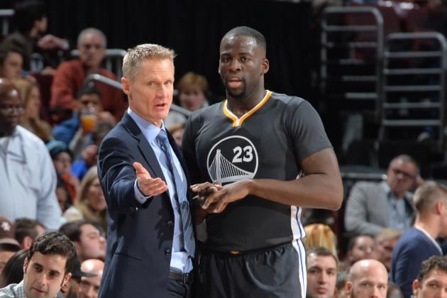 Draymond Green Takes Blame, Says He Was Chasing Triple-Double vs. 76ers