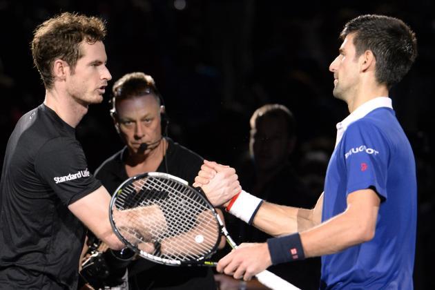 Australian Open 2016 Men's Final: Novak Djokovic vs. Andy Murray Preview