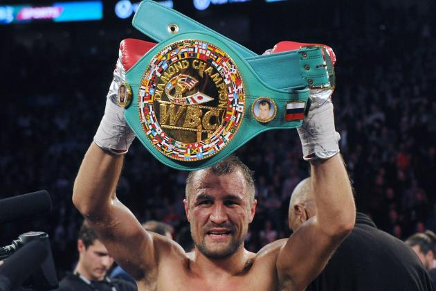 Sergey Kovalev vs. Jean Pascal 2: Winner, Recap and Reaction