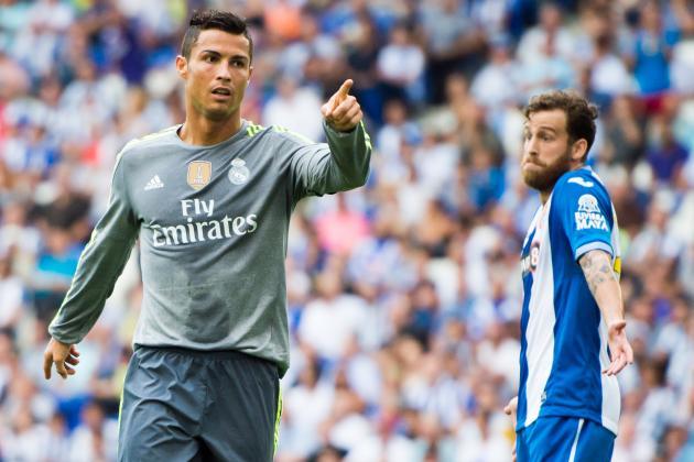 Real Madrid vs. Espanyol: Team News, Predicted Lineups, Live Stream, TV Info
