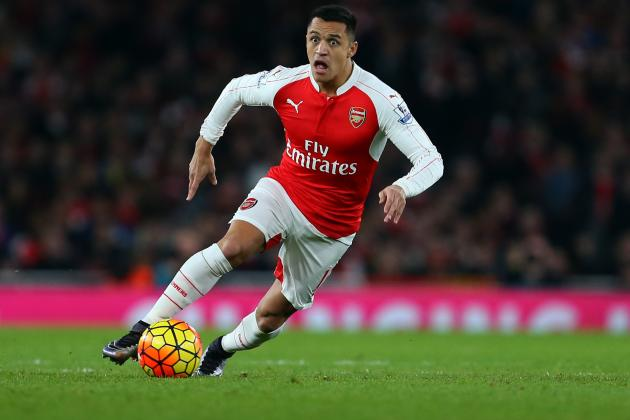 Arsenal Transfer News: Latest on Alexis Sanchez and Isco Rumours