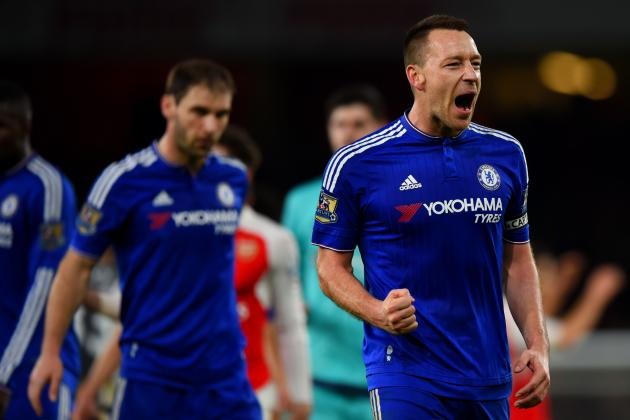 MK Dons vs. Chelsea: Team News, Predicted Lineups, Live Stream, TV Info