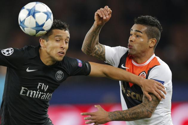 Real Madrid Transfer News: Latest on Marquinhos, Martin Benitez, Top Rumours
