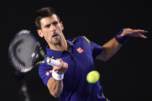 Novak Djokovic vs. Andy Murray: Australian Open 2016 Men's Final Score, Reaction