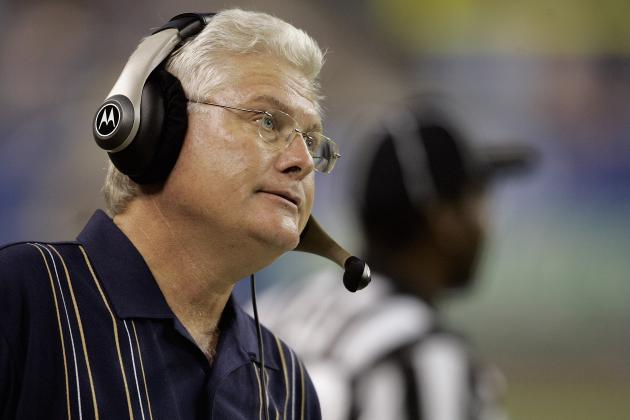 Mike Martz Talks Terrell Owens, Hall of Fame and Torry Holt, Isaac Bruce Snubs