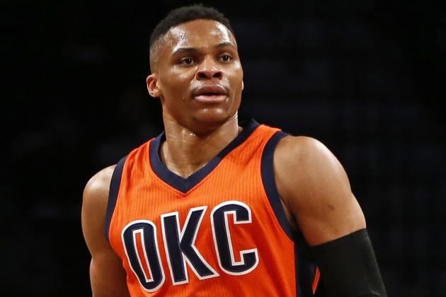 Russell Westbrook: Latest News, Rumors and Speculation Surrounding Thunder PG