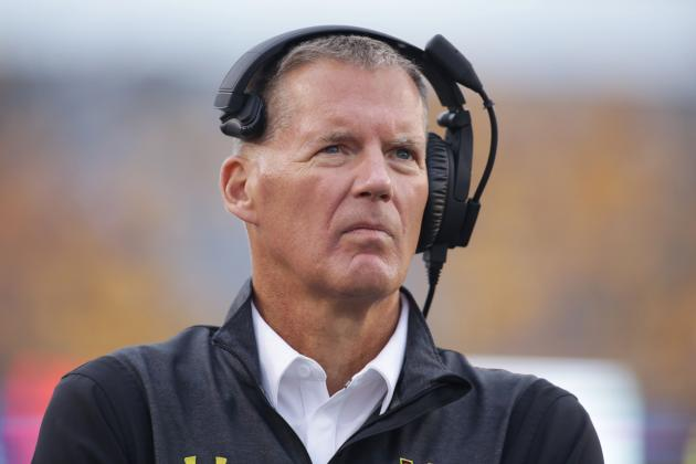 Randy Edsall to Lions: Latest Contract Details, Comments and Reaction