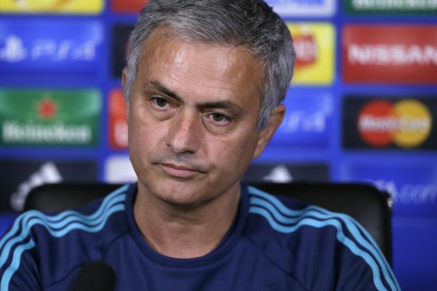 John Obi Mikel Comments on Differences Between Guus Hiddink, Jose Mourinho
