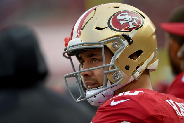 Jarryd Hayne to Return to 49ers: Latest Comments and Reaction