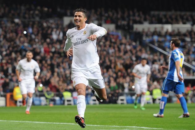 Real Madrid vs. Espanyol: Score, Reaction from 2016 La Liga Match